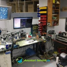 Service IT, reparatii laptopuri, calculatoare, tv lcd, monitoare lcd