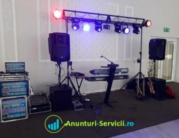 Sonorizari Best Miuzic Firmă Dj Event