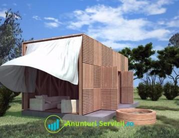 Proiectare arhitectura - arhitect autorizat