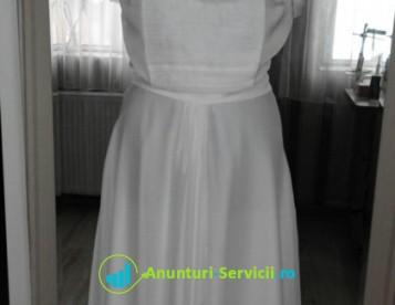Croitorie - modificari, retusuri, ajustari, produs cap - coada