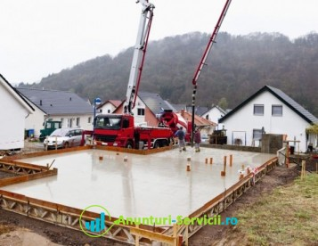Constructii case la cheie 2018 structura lemn sau zidarie
