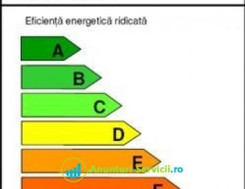 Certificate energetice la preturi incepand de la 100 RON