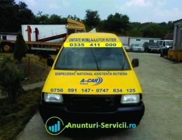 Service Mobil