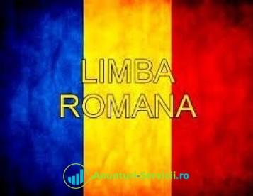 Profesor de Limba şi literatura română ofer meditaţii