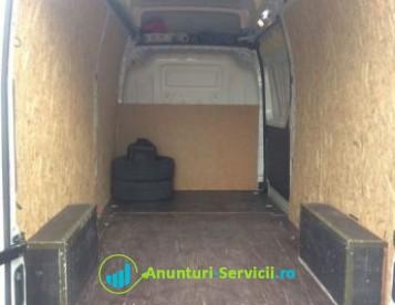 Transport marfa si mobila in Bucuresti si provincie