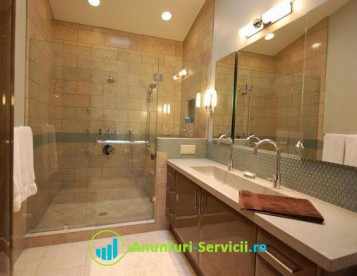 Instalatii Sanitare, Termice si Aer conditionat