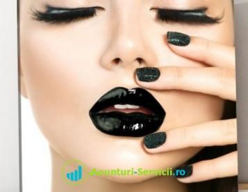 # Ofer MakeUP # Extensii Gene 1-12d # Coafat # Microblading Sparncene #