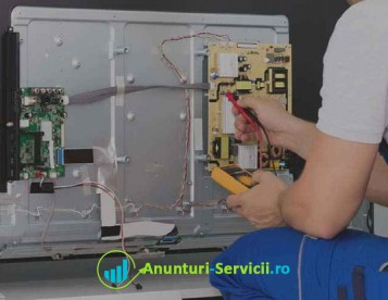 Service Reparatii TV , LCD, LED